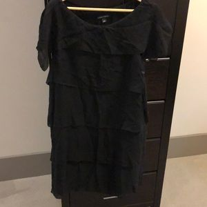 Banana Republic size 14 little black dress
